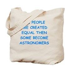 Unique Astronomy student Tote Bag