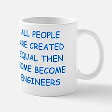 Cute Civil engineering jokes Mug