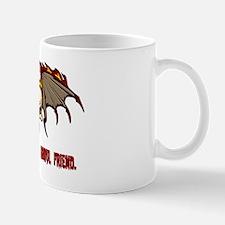 Ghoul Friend Mug