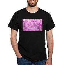 Graffiti Scramble.jpg T-Shirt