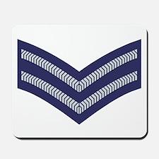 RAF Corporal<BR> Mousepad 2