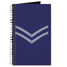 RAF Corporal<BR> Personal Log Book
