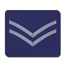 RAF Corporal<BR> Mousepad