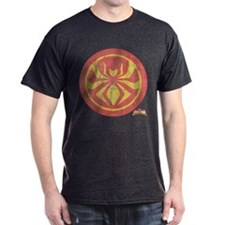 Iron Spider Icon Vintage T-Shirt