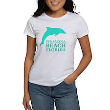 Pensacola Beach, Florida   Tee