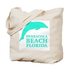 Pensacola Beach, Florida   Tote Bag
