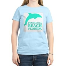 Pensacola Beach, Florida   T-Shirt