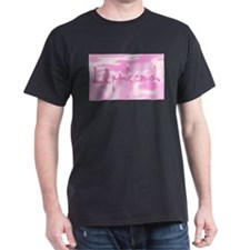 2-Lil Pink Crush Camouflage.jpg T-Shirt