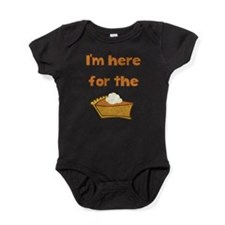 Pie Baby Bodysuit