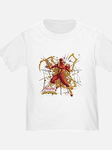 Iron Spider Web T