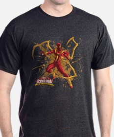 Iron Spider Web T-Shirt