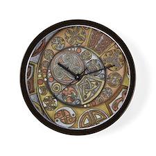 Celtic Steampunk Wall Clock