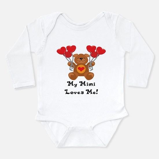 Funny Baby bear Onesie Romper Suit