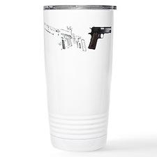 Cute Colt Travel Mug