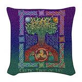 Celtic Woven Pillows