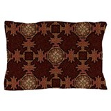 Celtic design Pillow Cases