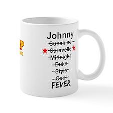 Funny Johnny Mug