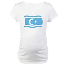 Iraqi Turkmen Flag 2 Shirt