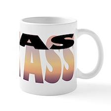 DBAs Kick Ass Mug