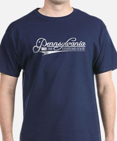 Pennsylvania State of Mine T-Shirt