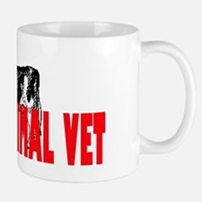 LARGE ANIMAL VET Mug