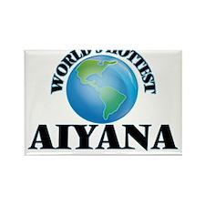 World's Hottest Aiyana Magnets