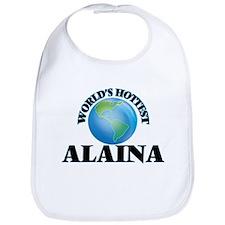 World's Hottest Alaina Bib