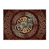 Animal cats 5x7 Rugs