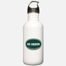 Go GREEN Water Bottle