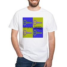 Jew's Harp T-Shirt