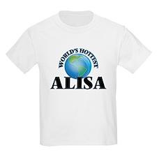 World's Hottest Alisa T-Shirt