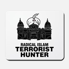 Radical Islam Mousepad