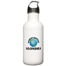 World's Hottest Alondr Sports Water Bottle