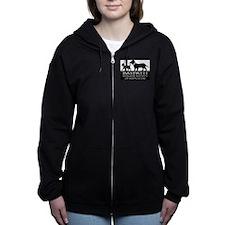 Humane society Women's Zip Hoodie