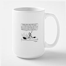 Technical Support Cartoon 6219 Mug