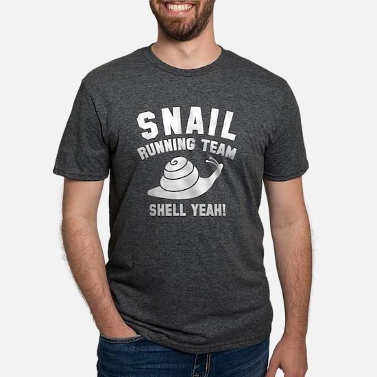 Snail Running Team T-Shirt