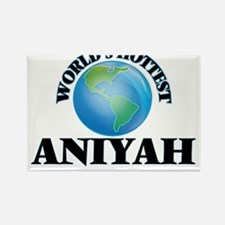 World's Hottest Aniyah Magnets