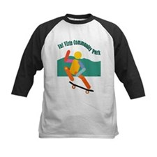 Val Vista Skateboarder Tee