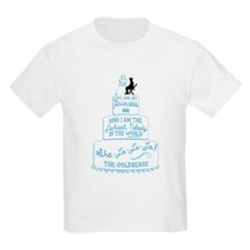 The Goldbergs Royal Wedding T-Shirt