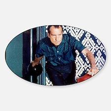 Nixon Bowling Decal