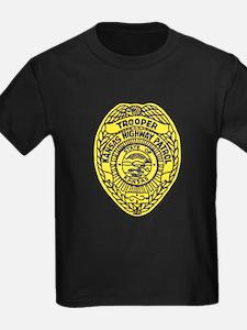 Kansas Highway Patrol T