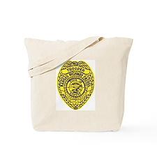 Kansas Highway Patrol Tote Bag