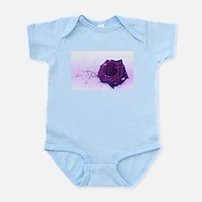 purple rose Body Suit