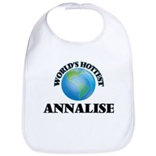 World's Hottest Annalise Bib