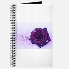 purple rose Journal
