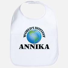 World's Hottest Annika Bib