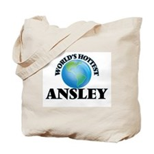 World's Hottest Ansley Tote Bag