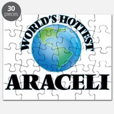 World's Hottest Araceli Puzzle