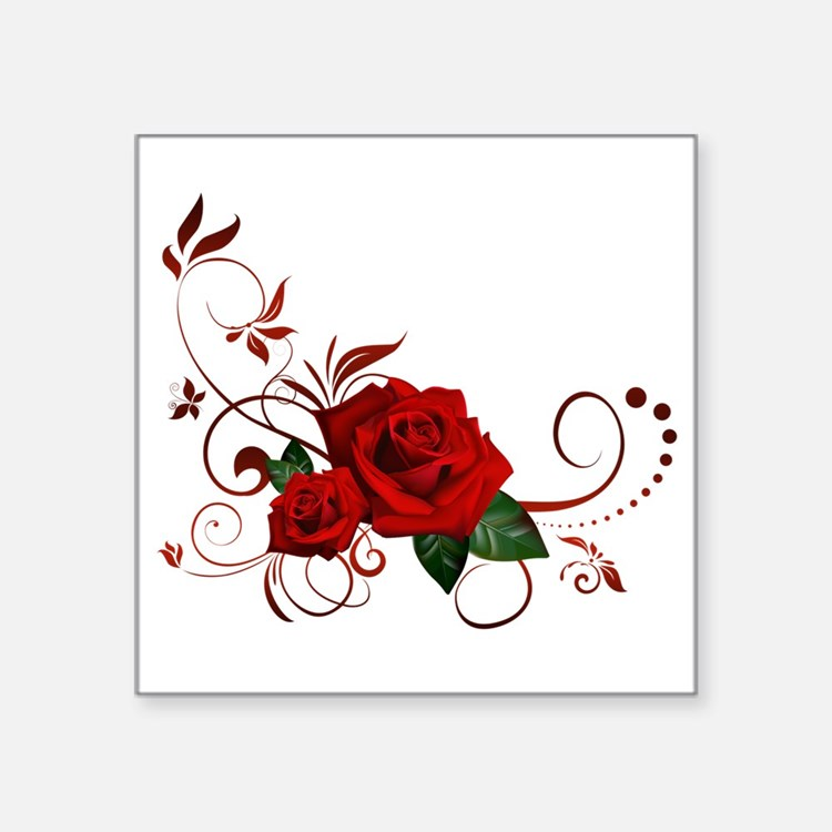 Red Rose Cafe Song