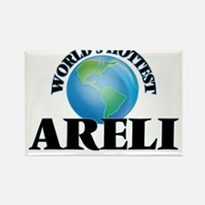 World's Hottest Areli Magnets